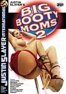 Big Booty Moms 2 (2 Disc Set)