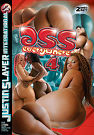 Ass Everywhere 4 (2 Disc Set)