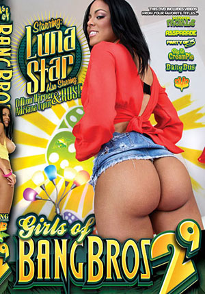 Girls Of Bang Bros 29