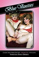 Lesbian Peepshow Loops 534: 70's & 80's