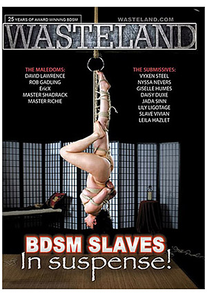 BDSM Slaves In Suspense