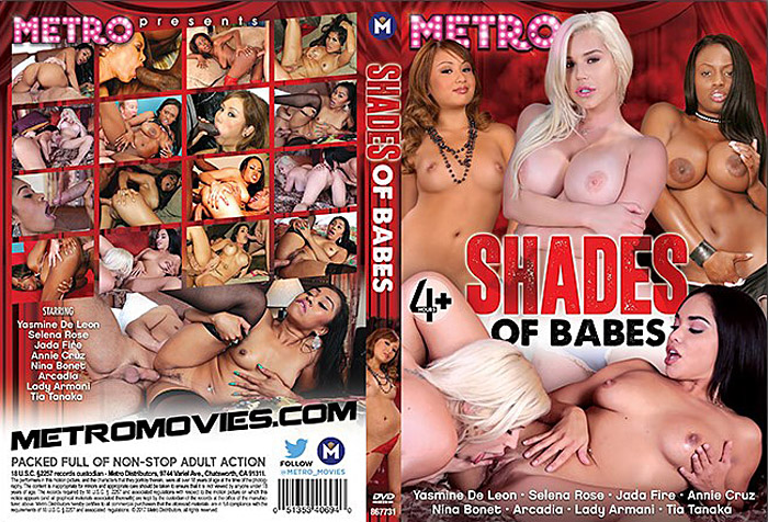 Shades Of Babes Adult Movie