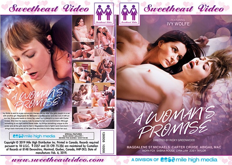 A Woman's Promise Adult Movie