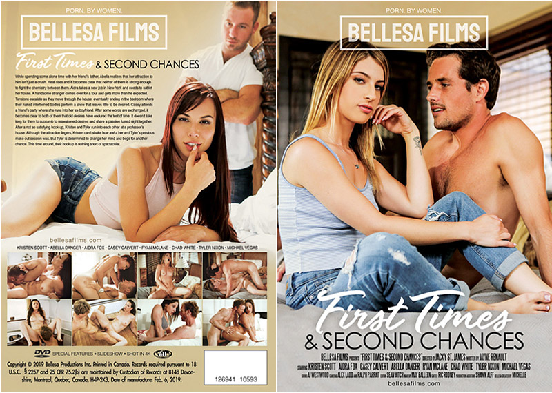 First Times & Second Chances Adult Movie