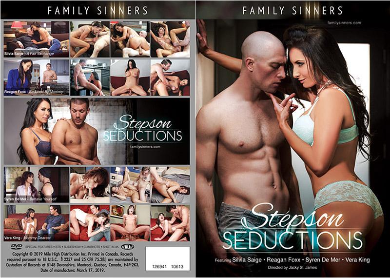 Stepson Seductions Adult Movie