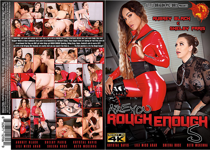 Are You Rough Enough 5 Adult Movie