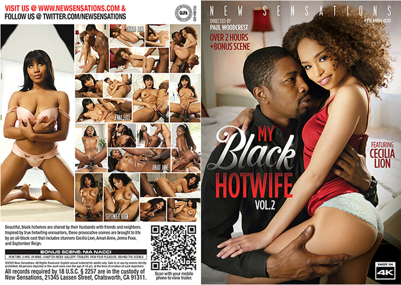 My Black Hotwife 2 Adult Movie