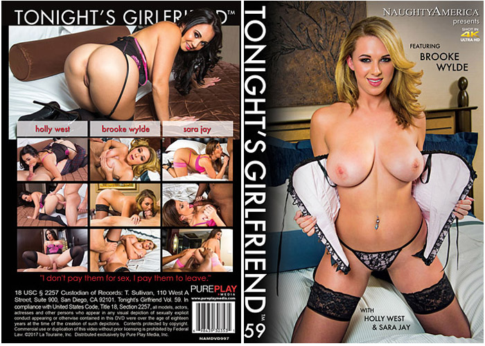 Tonight's Girlfriend 59 Adult Movie