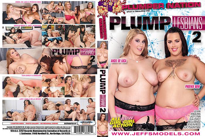 Plump Lesbians 2 Adult Movie