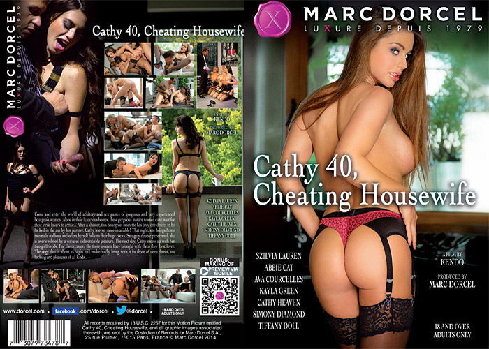 Mugur and cathy heaven teach that little teeny how to fuck - 3 9