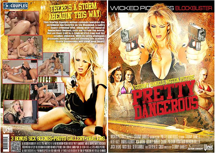 Pretty Dangerous Adult Movie