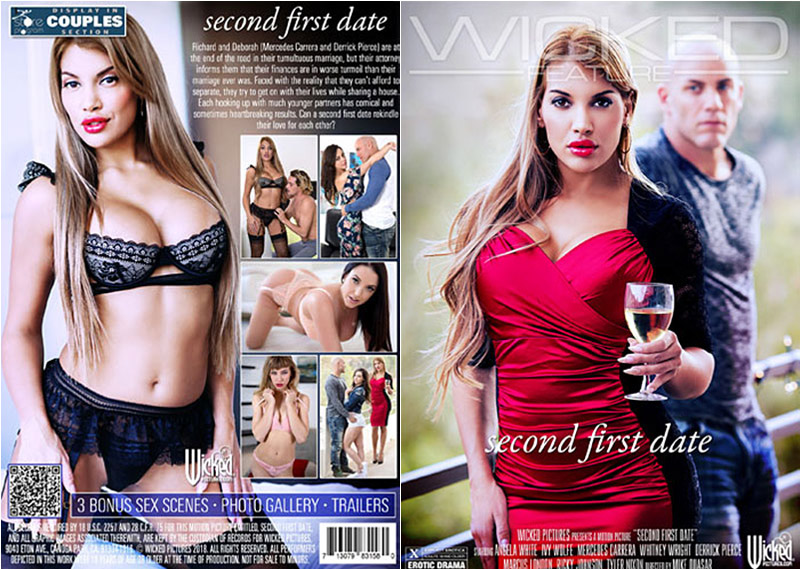 Second First Date Adult Movie