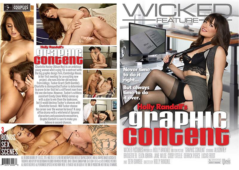 Graphic Content Adult Movie
