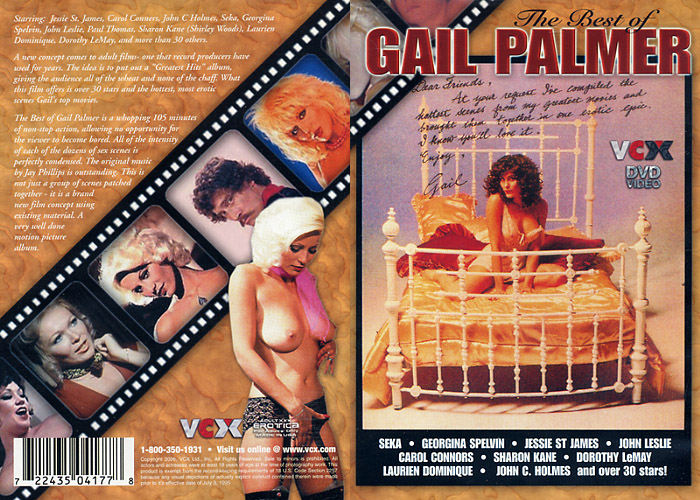 the best of gail palmer