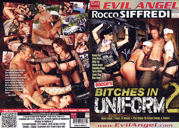 Rocco siffredi versus aletta ocean 10