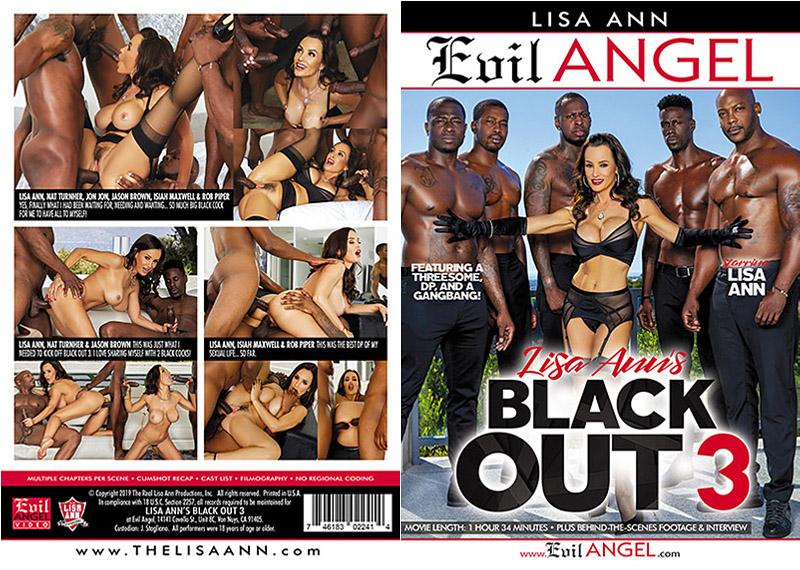Big Black Ass Ffm Threesome