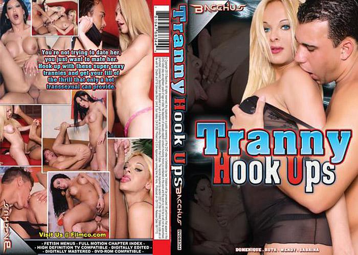 tranny hook ups