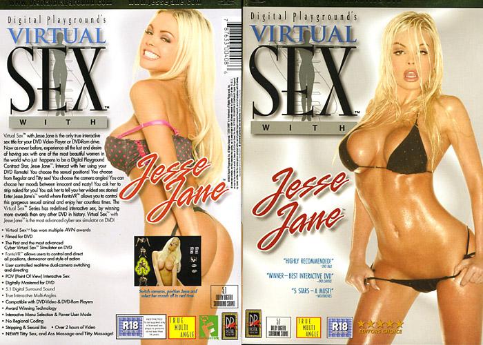 Virtual Sex With Jesse Jane Digital Playground Fakingstv 1