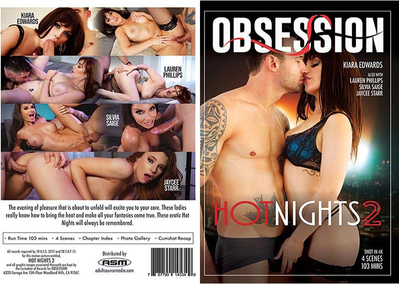 Hot Nights 2 Adult Movie