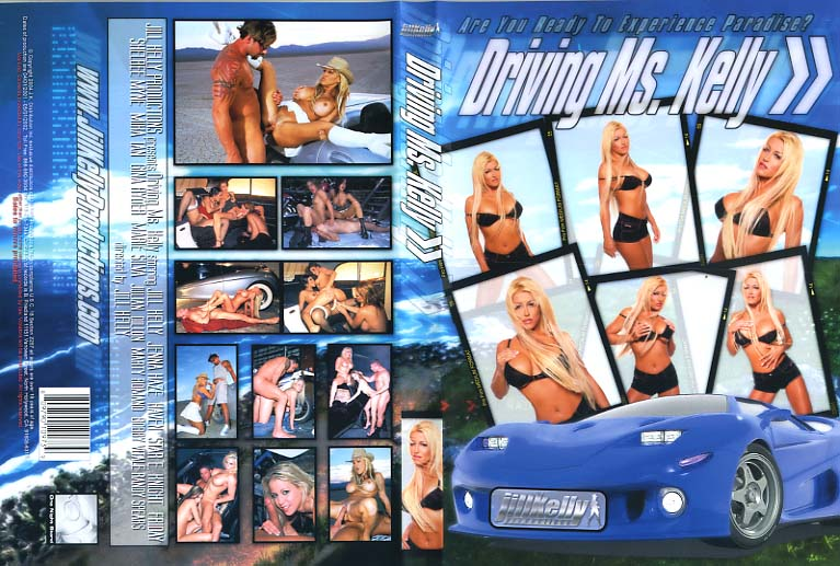 Jill kelly adult movie