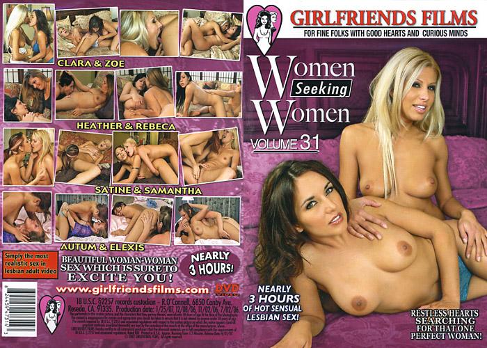 women seeking women 31