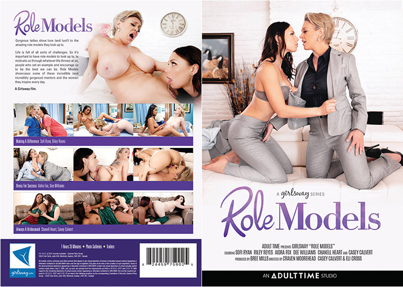 Role Models Adult Movie