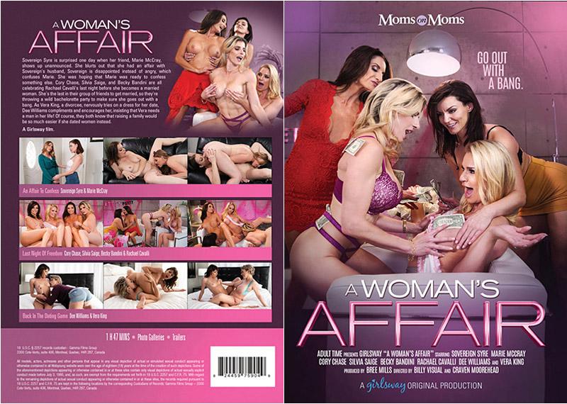A Woman's Affair Adult Movie