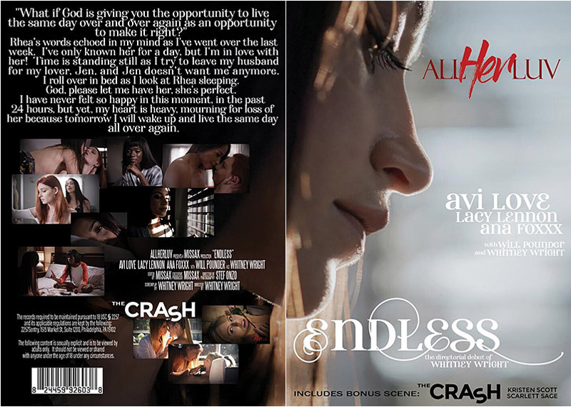 All Her Luv: Endless Adult Movie