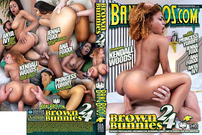 Brown Bunnies 24 Adult Movie