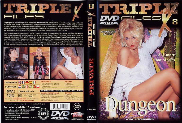 Triple X Voksne Film