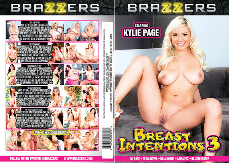 Breast Intentions 3 Adult Movie