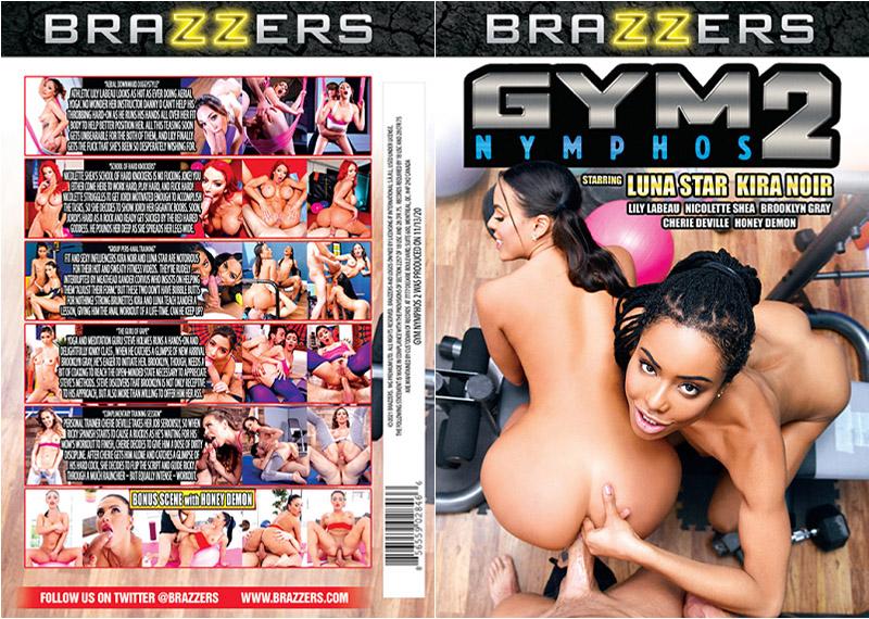 Gym Nymphos 2 Adult Movie