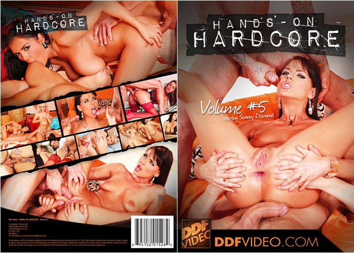 Harder then hardcore 2 dvd