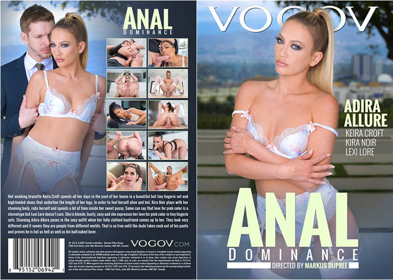 Anal Dominance Adult Movie