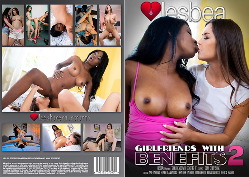 Girlfriends With Benefits 2 Adult Movie