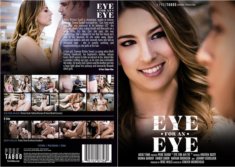 Eye For An Eye Adult Movie