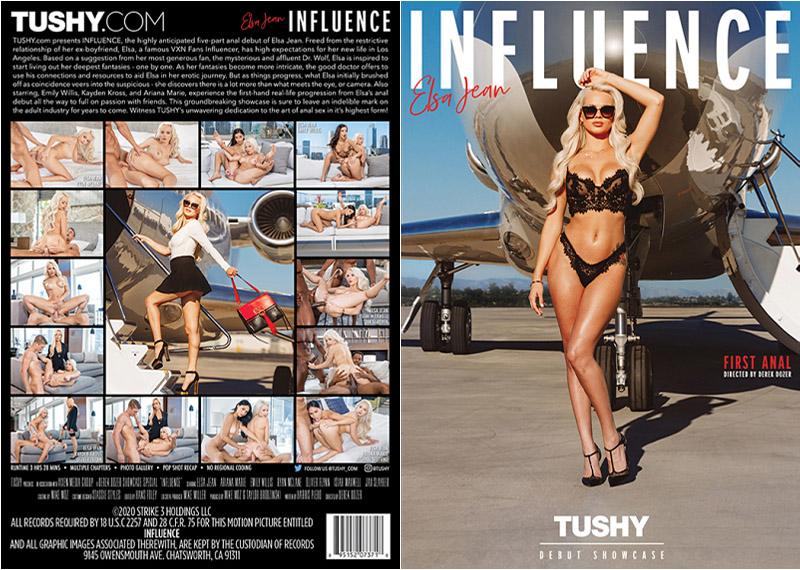 Influence Adult Movie