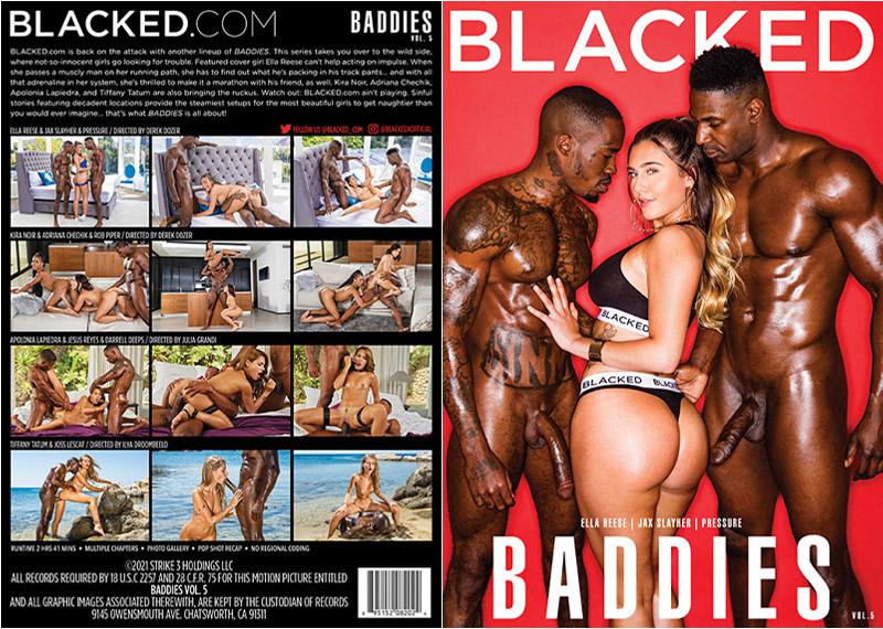 Baddies 5 Adult Movie