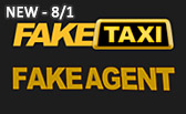 Fake Agent Fake Taxi