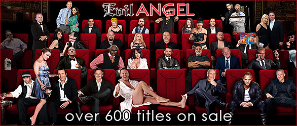 Evil Angel Sale