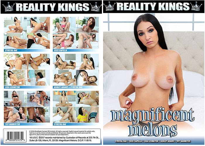 Magnificent Melons Adult Movie